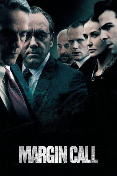 Margin Call (2011) BluRay Dual Audio [Hindi (HQ Dubbed) & English] 1080p 720p 480p [with ADS!] HD | Full Movie
