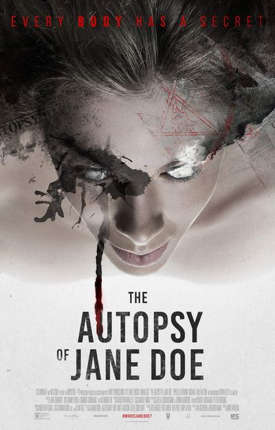 [18+] The Autopsy of Jane Doe (2016) BluRay Dual Audio [Hindi (HQ Dubbed) & English] 1080p 720p 480p HD | Full Movie