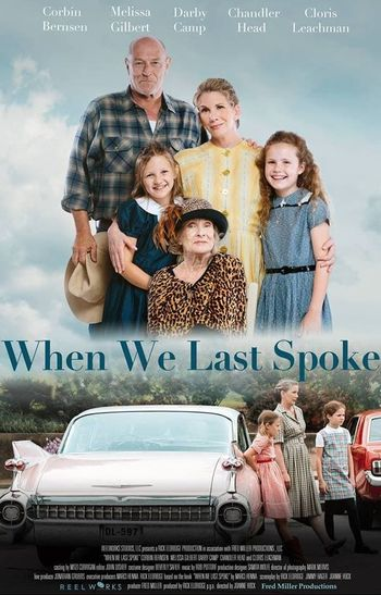 When We Last Spoke (2019) Hindi WEB-DL 720p Dual Audio [Hindi (Dubbed) + English] HD | Full Movie