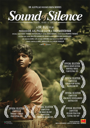 Sound of Silence 2017 WEB-DL 700MB Hindi Movie Download 720p