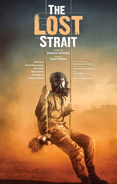 The Lost Strait (2018) WEB-DL Dual Audio [Hindi (ORG 2.0) & Persian] 720p & 480p x264 HD | Full Movie