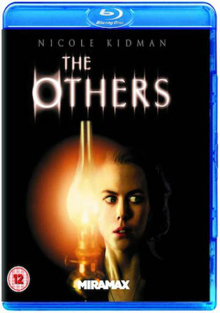 The Others 2001 BluRay 350MB Hindi Dual Audio 480p