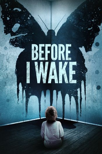 Before I Wake (2016) BluRay Dual Audio [Hindi (ORG 5.1) & English] 1080p 720p 480p x264 HD | Full Movie