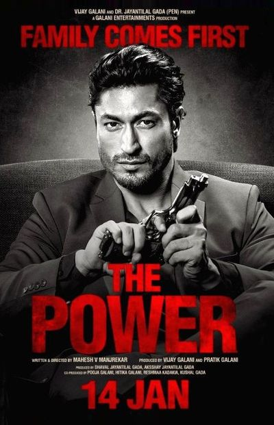 The Power (2021) Hindi WEB-DL 1080p 720p & 480p x264 ESubs HD | Full Movie [ZEEPlex Film]