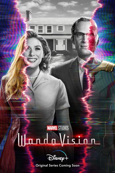 WandaVision (Season 1) WEB-DL [English DD5.1] 1080p 720p & 480p [x264/10Bit HEVC] ESubs HD | [Episode 3 Added]