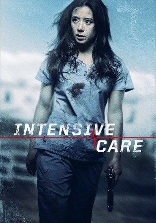 Intensive Care 2018 WEB-DL 300Mb Hindi Dual Audio 480p