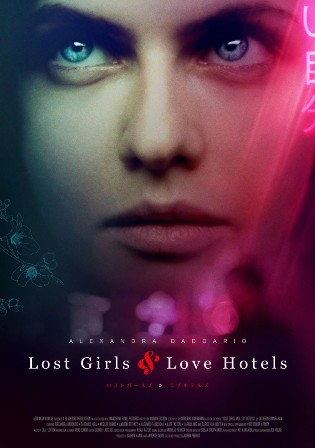 Lost Girls and Love Hotels 2020 WEBRip 300MB English 480p ESub