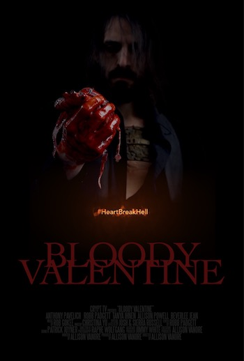 Blood Valentine (2019) WEB-DL Dual Audio [Hindi (ORG 2.0) & Thai] 720p & 480p x264 HD | Full Movie