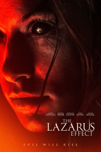 The Lazarus Effect (2015) WEB-DL Dual Audio [Hindi (ORG 2.0) & English] 720p & 480p x264 HD | Full Movie