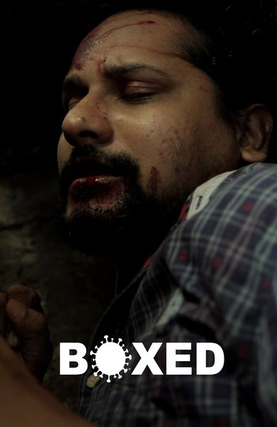 Boxed (2021) Hindi WEB-DL 1080p 720p 480p [x264/ESubs] HD | Full Movie