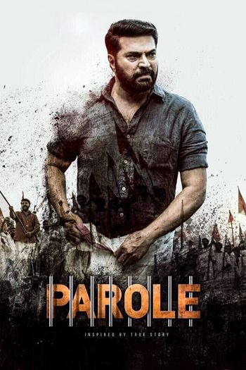 Parole (2018) UNCUT WEB-DL Dual Audio [Hindi & Malayalam] 1080p 720p 480p [x264/HEVC] HD | Full Movie
