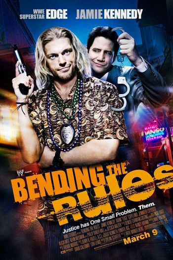 Bending the Rules (2012) BluRay Dual Audio [Hindi (ORG 2.0) & English] 720p & 480p x264 HD | Full Movie