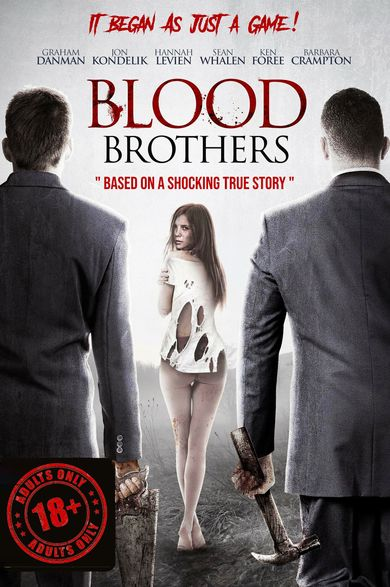 Blood Brothers (2015) BluRay Dual Audio [Hindi (ORG 2.0) & English] 720p & 480p x264 HD | Full Movie
