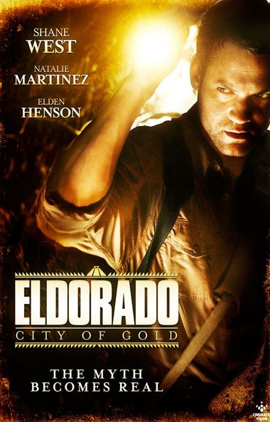 El Dorado City of Gold (2010) BluRay Dual Audio [Hindi (ORG 2.0) & English] 720p & 480p x264 HD | Full Movie