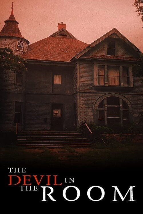 The Devil in the Room (2020) Hindi WEB-DL 720p Dual Audio [Hindi (Dubbed) + English] HD | Full Movie