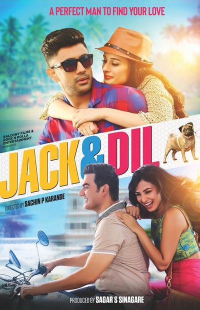 Jack & Dil (2018) Hindi WEB-DL 1080p / 720p / 480p x264 HD | Full Movie