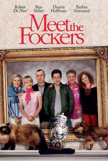 Meet the Fockers (2004) BluRay Dual Audio [Hindi (ORG 2.0) & English] 720p & 480p x264 HD | Full Movie