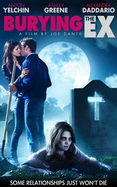 Burying The Ex (2014) Hindi (HQ Dubbed) BluRay 1080p / 720p / 480p x264 [with ADS!] HD | Full Movie