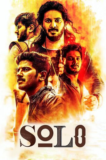 Solo (2017) UNCUT WEB-DL Dual Audio [Hindi & Tamil] 1080p 720p 480p x264 HD | Full Movie