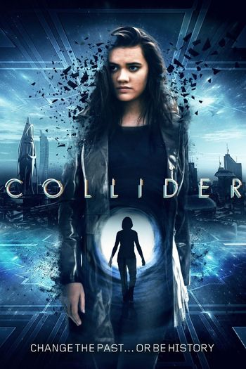 Collider (2018) WEB-DL Dual Audio [Hindi (ORG 2.0) & English] 720p & 480p x264 HD