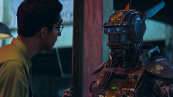 Download Chappie 2015 Hindi HDRip Full Movie