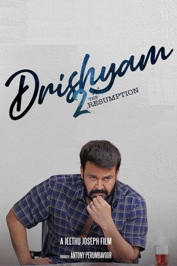 Drishyam 2 (2021) WEB-DL [Malayalam DD5.1] 1080p 720p & 480p [English-Subtitles] x264/HEVC HD