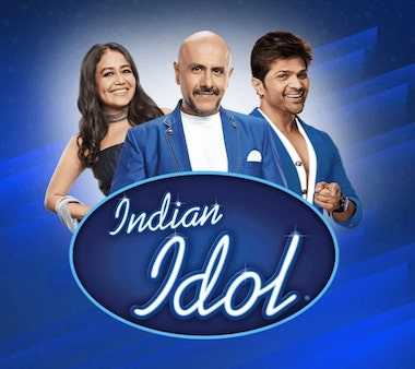 Indian Idol 2021 HDTV 480p 300Mb 20 February 2021