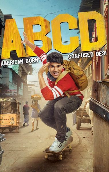 ABCD: American Born Confused Desi (2019) UNCUT WEB-DL Dual Audio [Hindi & Tamil] 1080p 720p 480p [x264/HEVC] HD | Full Movie