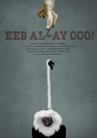 Eeb Allay Ooo 2019 WEB-DL 300Mb Hindi 480p Watch Online Full Movie download bolly4u