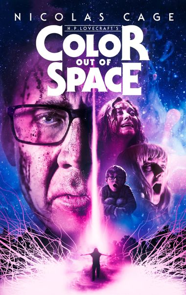 Color Out of Space (2019) BluRay Dual Audio [Hindi ORG 2.0 & English] 1080p 720p 480p [x264/HEVC] HD | Full Movie