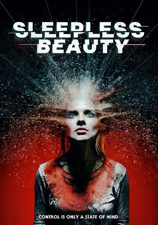 Sleepless Beauty 2020 WEBRip 270Mb English 480p ESubs Watch Online Full Movie Download bolly4u