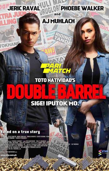 Double Barrel (2017) Hindi WEB-DL 720p Dual Audio [Hindi (Dubbed) + English] HD | Full Movie
