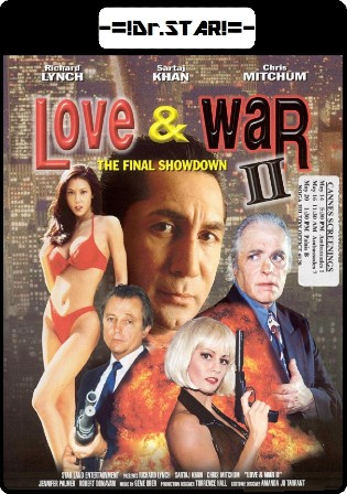 18+ Love and War II 1998 DVDRip 300Mb UNRATED Hindi Dual Audio 480p