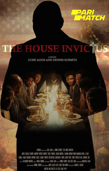 The House Invictus (2020) Hindi WEB-DL 720p Dual Audio [Hindi (Dubbed) + English] HD | Full Movie