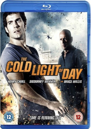 The Cold Light Of Day 2012 BluRay 300Mb Hindi Dual Audio 480p