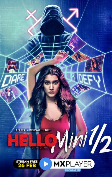 [18+] Hello Mini (S01 & S02) Complete Hindi WEB-DL 720p & 480p x264/HEVC HD [ALL Episodes] | MX Series