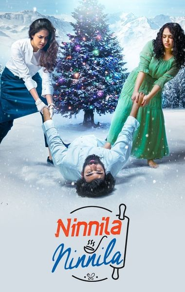 Ninnila Ninnila (2021) WEB-DL Dual Audio [Hindi (ORG 2.0) & Tamil] 1080p 720p 480p x264 HD | Full Movie