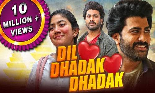 Dil Dhadak Dhadak 2021 HDRip 400MB Hindi Dubbed 480p Watch Online Full Movie Download bolly4u