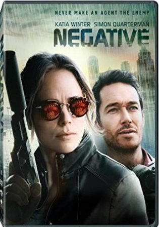 Negative 2017 Hindi [Dual-Audio] BluRay 720p/480p – Direct Links