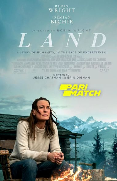 Land (2021) Hindi WEB-DL 720p Dual Audio [Hindi (Dubbed) + English] HD | Full Movie