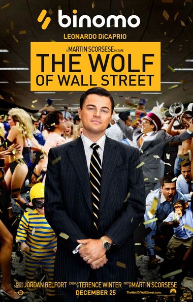 The Wolf of Wall Street (2013) BluRay Dual Audio [Hindi (HQ Dubbed) & English] 1080p / 720p / 480p x264 HD | Full Movie