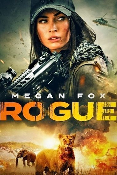Rogue (2020) BluRay Dual Audio [Hindi ORG 2.0 & English] 1080p 720p 480p [x264/HEVC] HD | Full Movie