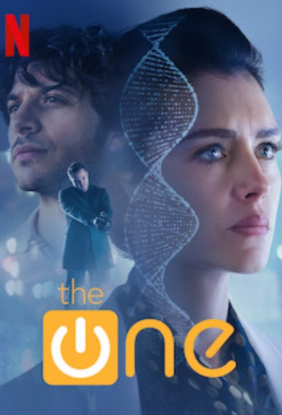 The One (Season 1) WEB-DL Dual Audio [Hindi DD5.1 & English] 720p & 480p x264/10Bit HEVC [ALL Episodes] | NF Series