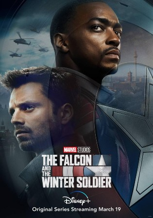 The Falcon and the Winter Soldier 2021 WEB-DL Hindi Dual Audio S01 Download 720p Watch Online Free bolly4u