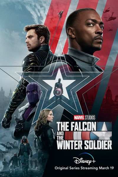 The Falcon and The Winter Soldier (Season 1) WEB-DL Dual Audio [Hindi DD5.1 & English] 1080p 720p 480p x264 | [Episode 4 Added]