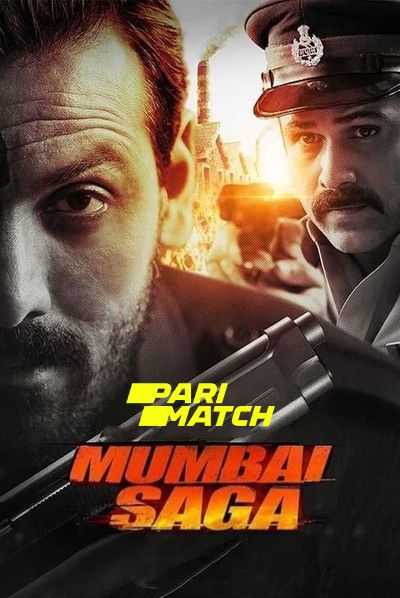 Mumbai Saga (2021) Hindi HQ PRE-DVD 1080p 720p & 480p x264 [HD-CamRip] | Full Movie