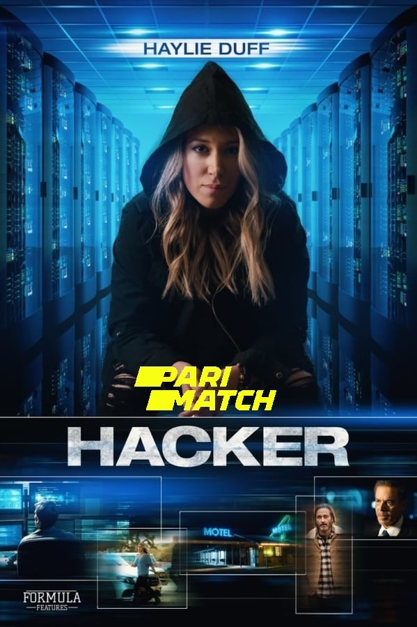 Hacker (2018) Hindi WEB-DL 720p Dual Audio [Hindi (Dubbed) + English] HD | Full Movie