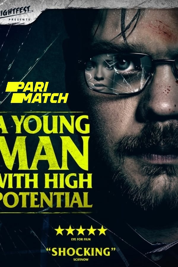 A Young Man with High Potential (2018) Hindi WEB-DL 720p Dual Audio [Hindi (Dubbed) + English] HD | Full Movie