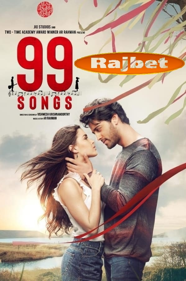 99 Songs (2021) Hindi HQ PRE-DVD 1080p 720p & 480p x264 [HD-CamRip] | Full Movie