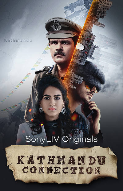Kathmandu Connection (Season 1) Hindi WEB-DL 1080p / 720p / 480p x264 HD [ALL Episodes] | SonyLiv Series